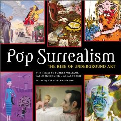 the rise of surrealism Surrealism originated in the late 1910s and early '20s as a literary movement that experimented with a new mode of expression called automatic writing, or automatism, which sought to release the unbridled imagination of the subconscious.