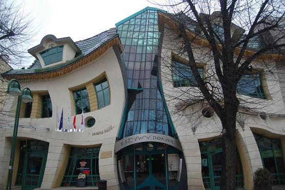 outrageous architecture week poland shewalkssoftly