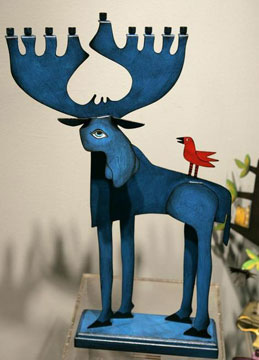 moose_menorah