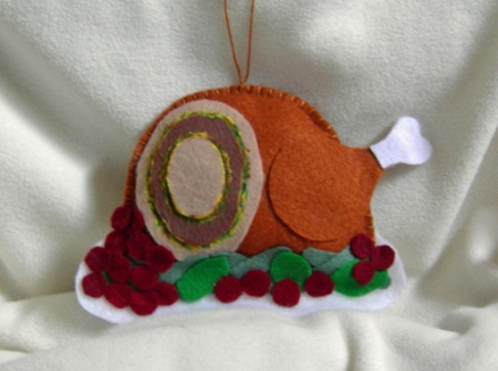 turducken-ornament