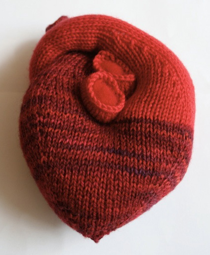 knittedheartpattern