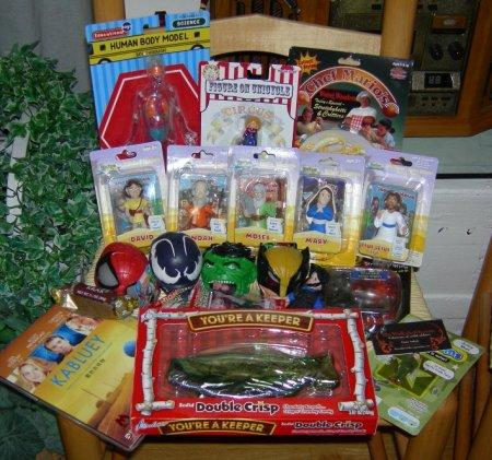 30-toys