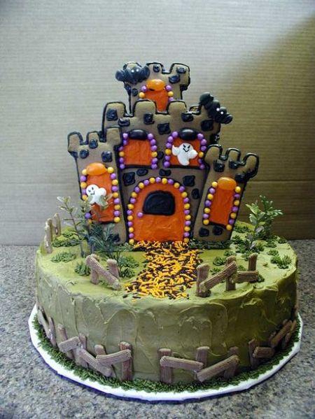 halloween-weird-cake