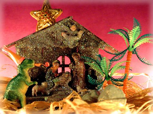 Pre Lite Christmas Tree