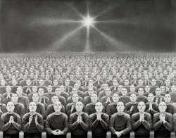 Laurie Lipton: Weapons of Mass Delusion | SheWalksSoftly