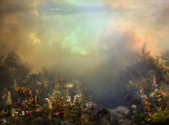 Ethereal Landscape ethereal  landscape works