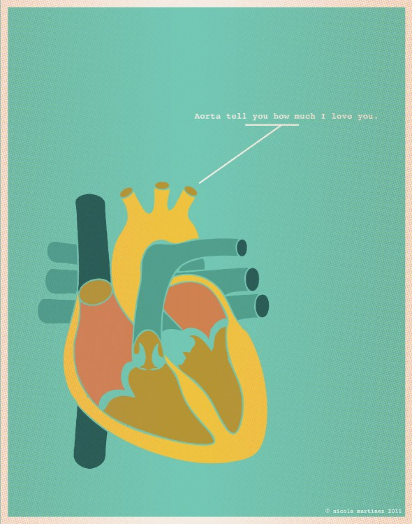 Adorable Quilling: See Science Valentines From Last Year ...