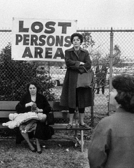 USA. Pasadena, California. 1963.