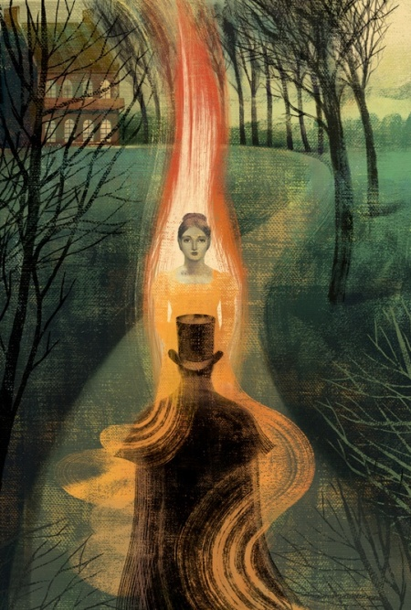 Anna und Elana - Balbusso Illustrations