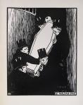 Felix Vallotton – Le Mauvais Pas – 1893 by Thomas Shahan3