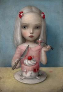 Eye-Candy-by-Nicoletta-Ceccoli