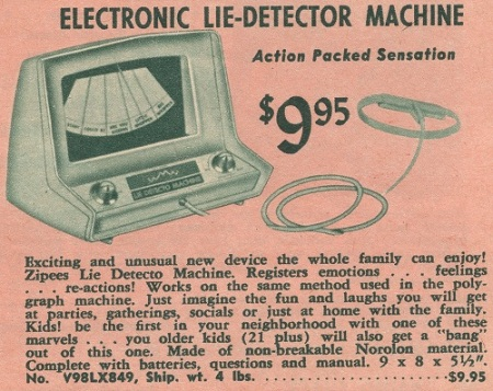 1961 Radio Shack Catalog 08