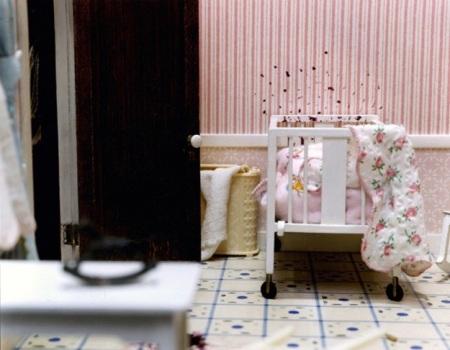 Nutshell Babies Room