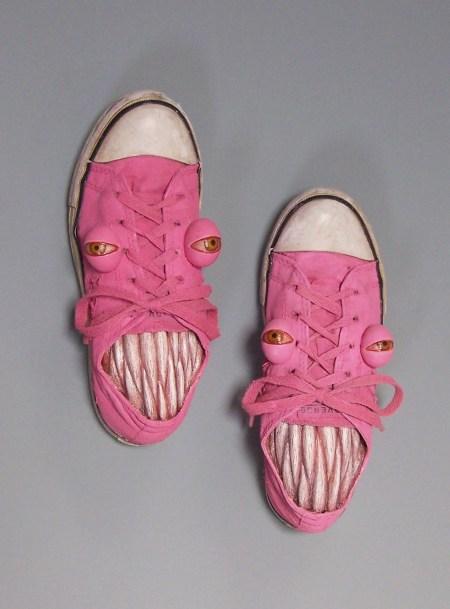 PinkMenace