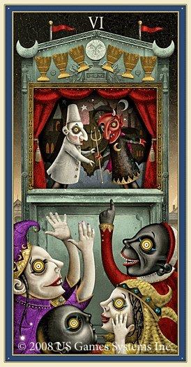 1000+ Images About Tarot Card Art On Pinterest