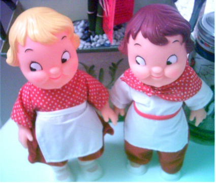 campbell girls