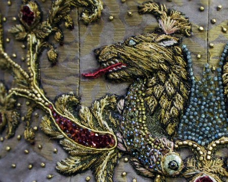 GAME OF THRONES EMBROIDERY BY MICHELE CARRAGHER -15