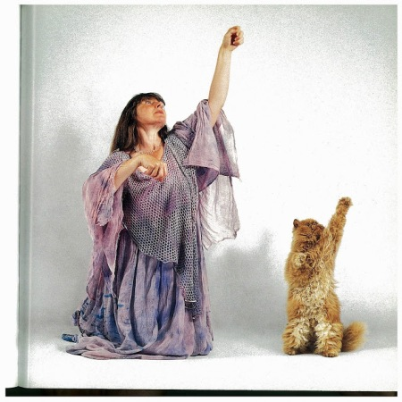 Dancing with Cats 5