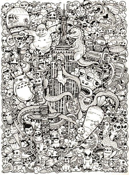 facebook_doodle_collaboration_by_kerbyrosanes-d66djpo