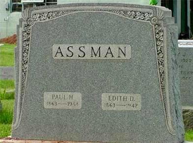 assman-tombstone