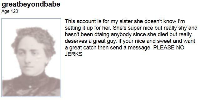 Friend of a friend dating