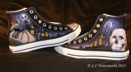 halloween_shoes_by_littlebirdren-d4pwuc9