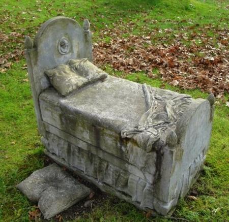 Mt. Auburn Cemetery, Boston MA
