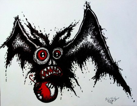christmas_bat_ii_by_eddietheyeti-d5lv4km
