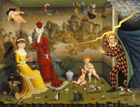 colette calascione artworks