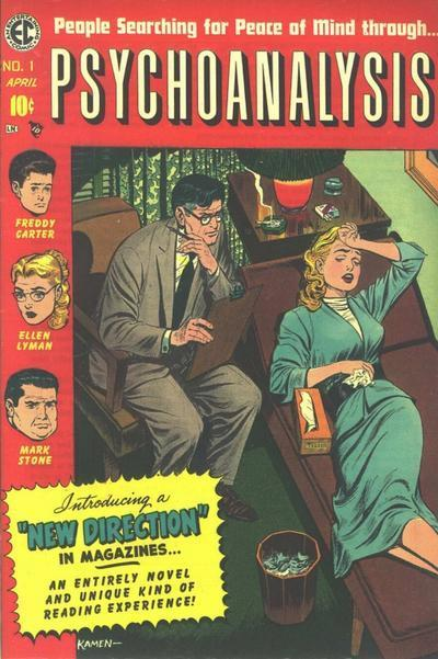 Psychoanalysis_issue_1_(EC_Comics)_cover