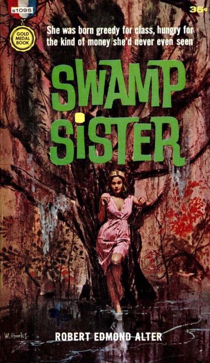 SwampSisterPaperbackCover