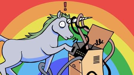 miltonious-blog-unicorn-of-technical-difficulties
