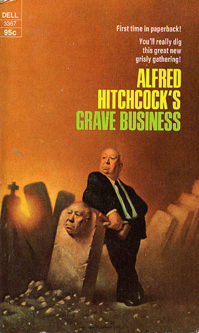 Alfred Hitchcock Book Covers Megapost Part 1 Shewalkssoftly