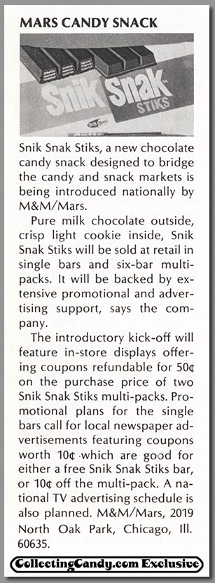 CC_MM-Mars-Snik-Snak-candy-trade-announcement-clipping-April-1973b