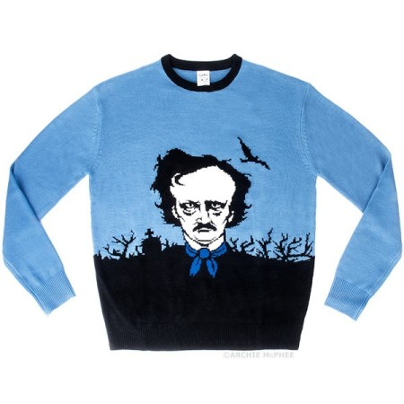 edgar_allan_poe-sweater