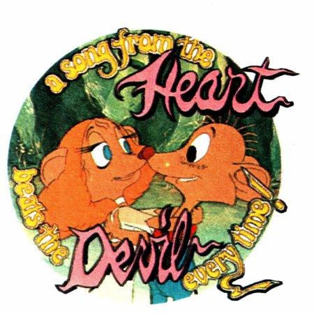 DevilandDanielMouse0060