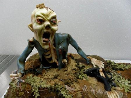 Zombie-Halloween-Cakes