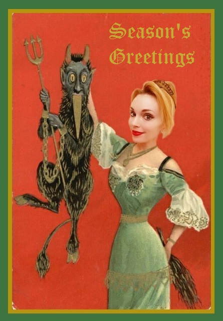 Krampus Kapture 2014