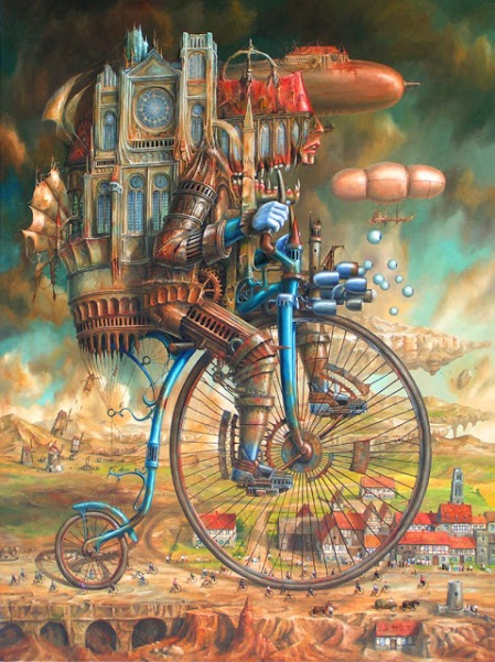 jaroslaw jasnikowski artwork 1