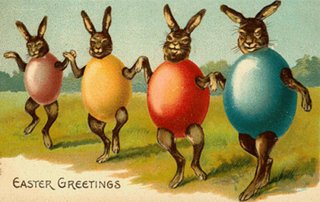Easter-Greetings