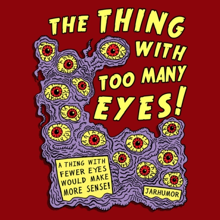 Too-Many-Eyes