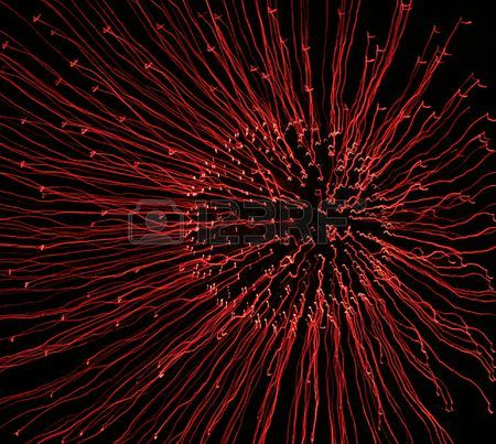 1905008-red-fireworks-time-lapse