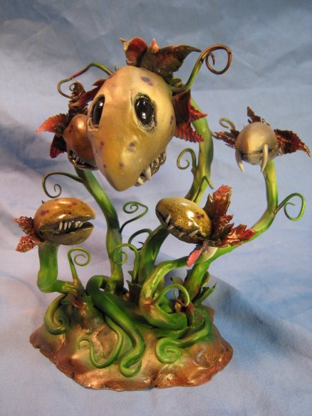 carnivorous_plant_commission_final_by_ravendarkcreations-d5wa74b