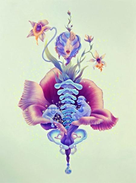 100monkey-flower
