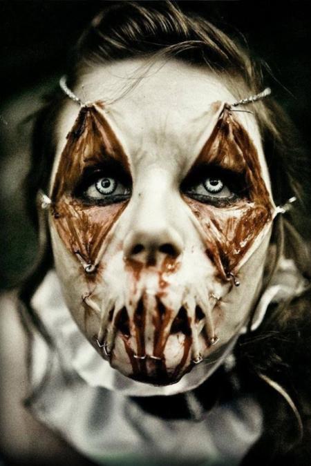 Terrifying-Zombie