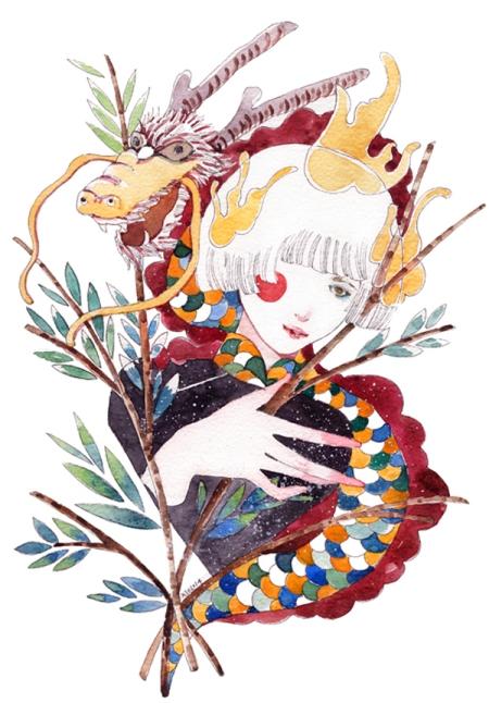 The-zodiac-drawing-by-Xuan-Loc-Xuan10