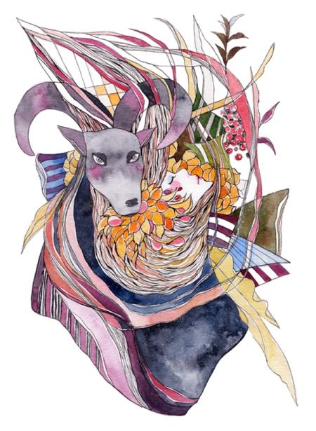 The-zodiac-drawing-by-Xuan-Loc-Xuan6