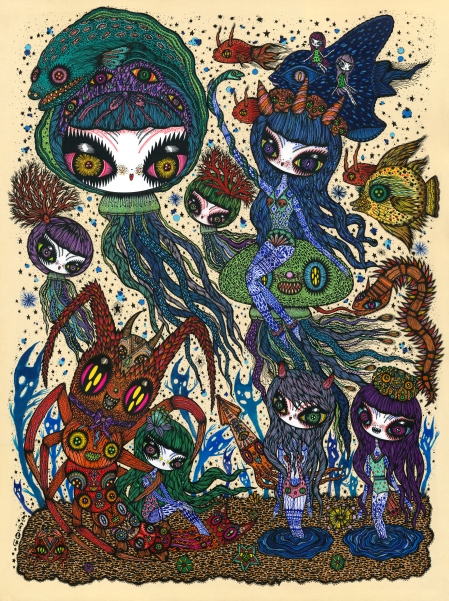 Jellyfishsong