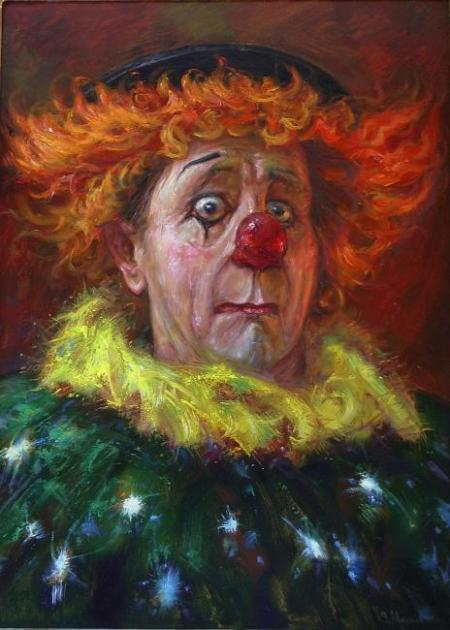 Igor Maikov 1966 - Russian painter - Tutt'Art@ (6)