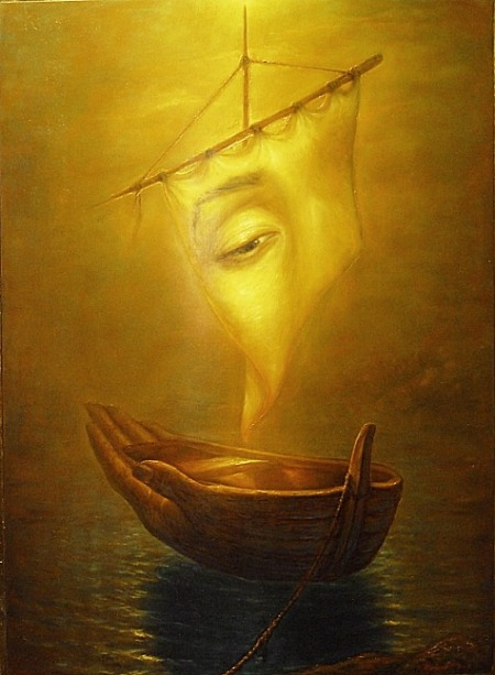 Igor Maikov 1966 - Russian painter - Tutt'Art@ (8)